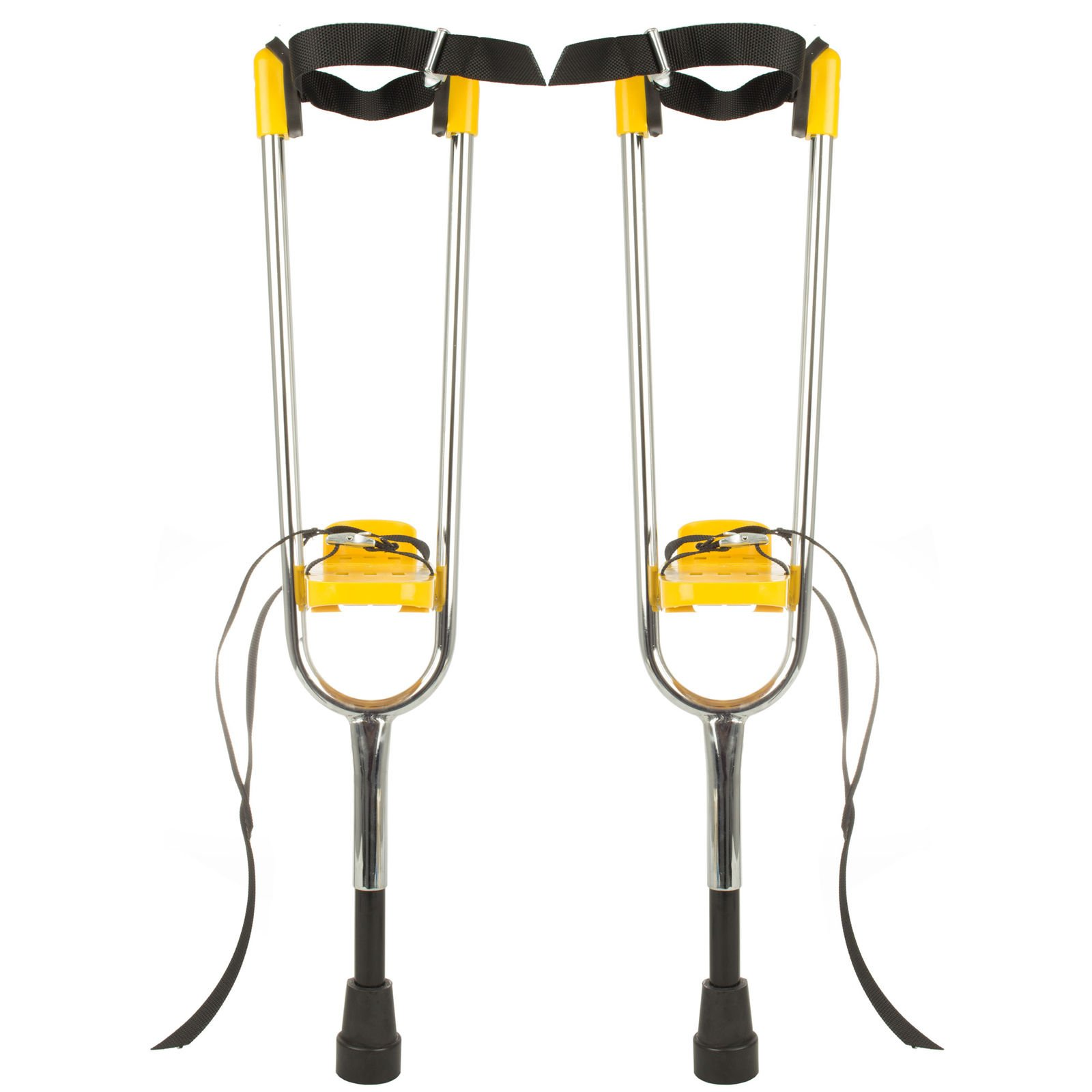 Actoy - Kid's Peg Stilts - Yellow (s2000)