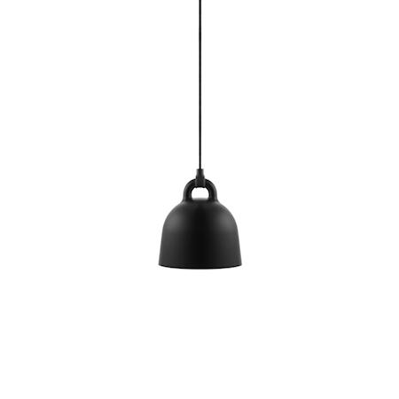 Bell Lampe Svart XS