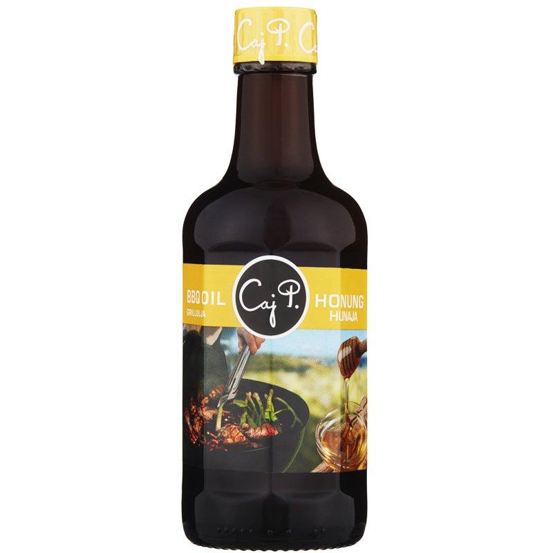 Grilliöljy Hunaja - 23% alennus