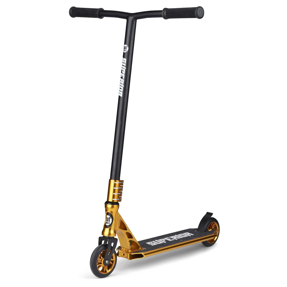 Outsiders - Pro Stunt Scooter Superior Gold