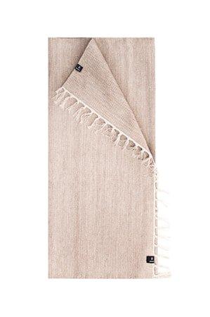 Särö Teppe 140x200 cm Linhvit