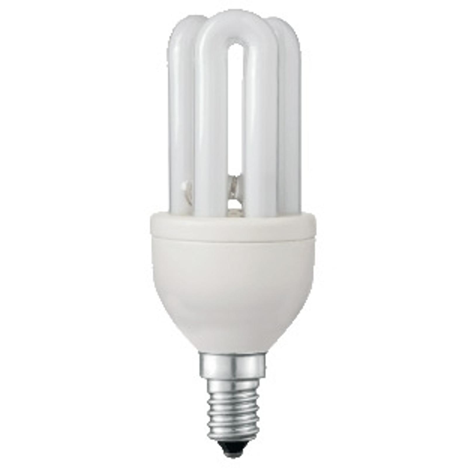 E14 Energiansäästölamppu Genie ESaver