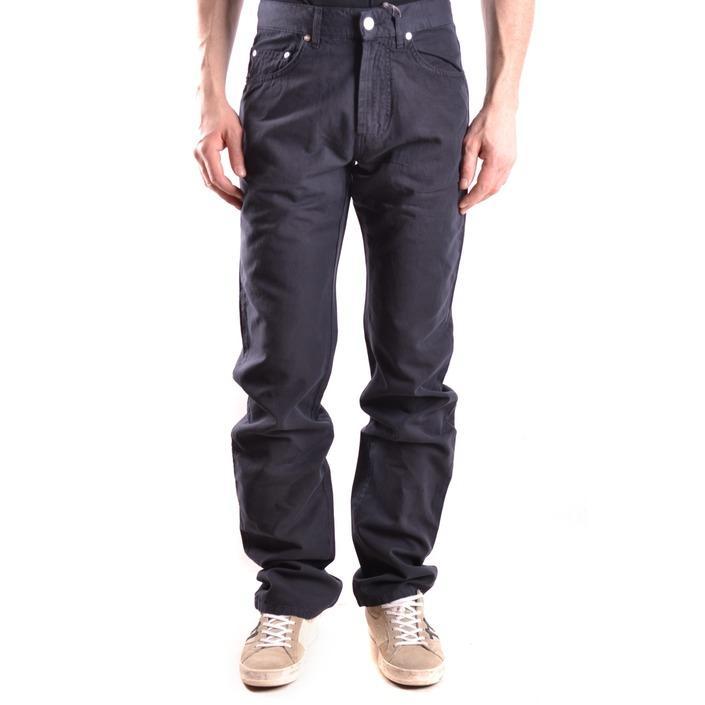 Gant Men's Trouser Black 163114 - black 31
