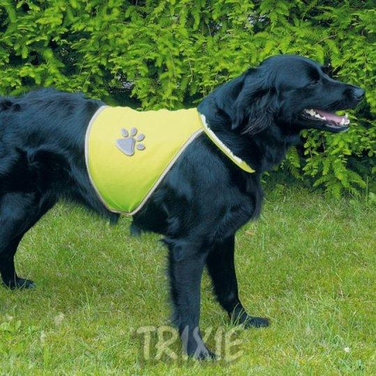 Trixie Säkerhetsväst Reflex (XL)