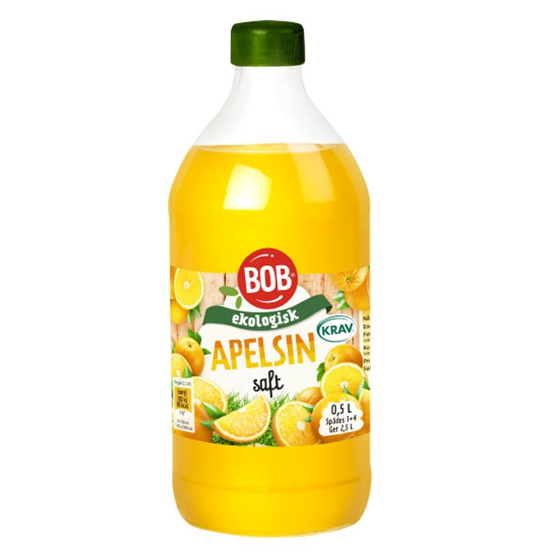 Appelsiinimehu 500ml - 67% alennus