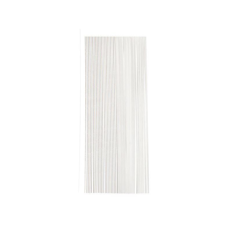 Syntethic Quill - White Veniard