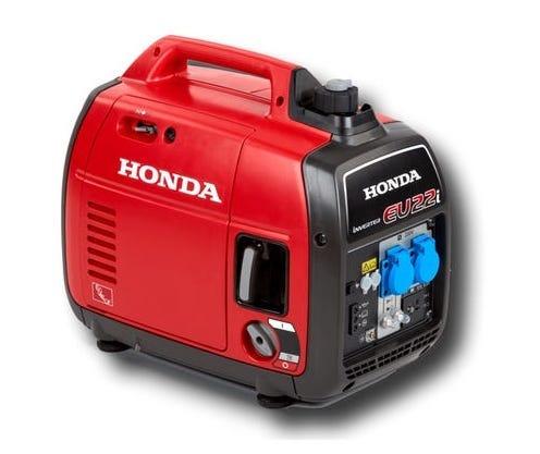 Honda Aggregat EU 22 I