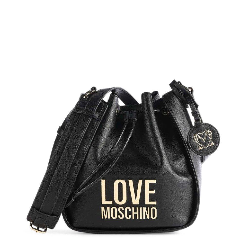 Love Moschino Women's Shoulder Bag Various Colours JC4103PP1DLJ0 - black NOSIZE