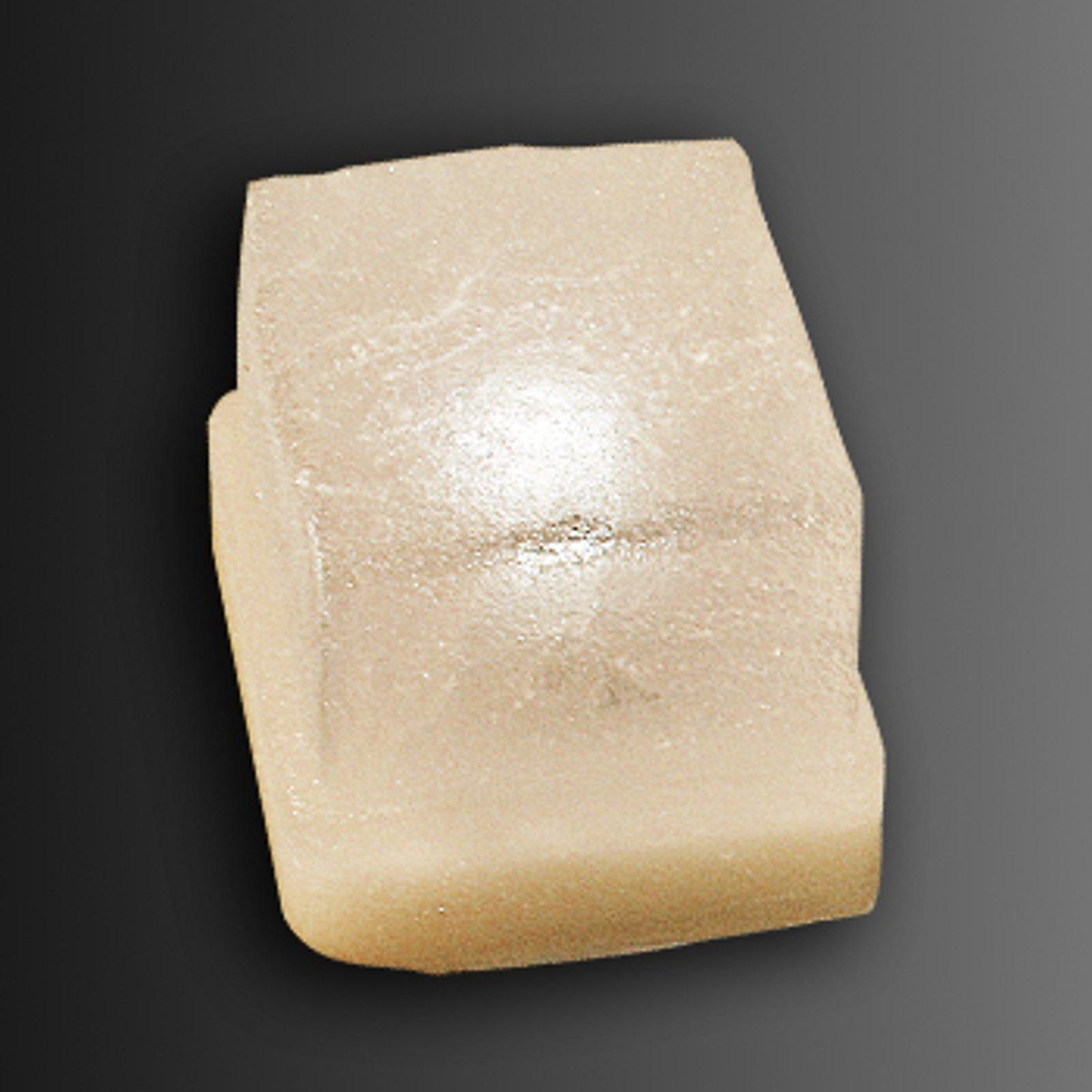 Brostein Light Stone Beton med LED 6 cm