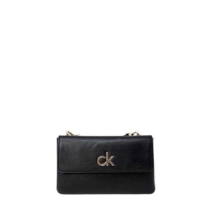 Calvin Klein Jeans Women Handbag Black 305778 - black UNICA