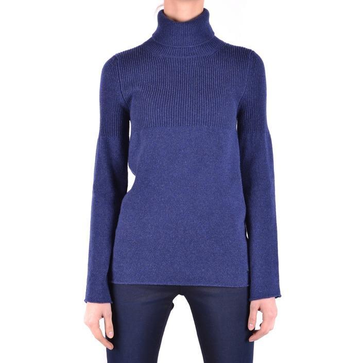 Jacob Cohen Women's Sweater Blue 162249 - blue S