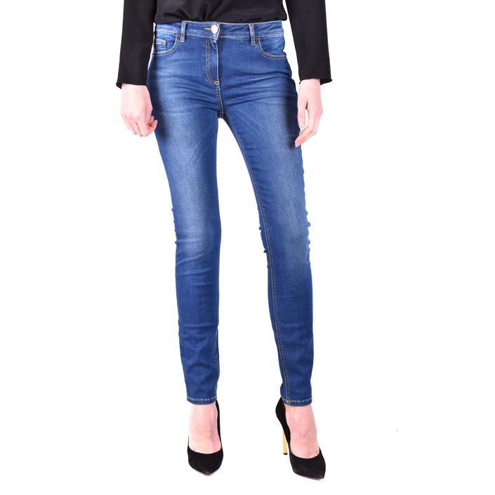 Elisabetta Franchi Women's Jeans Blue 229565 - blue 26