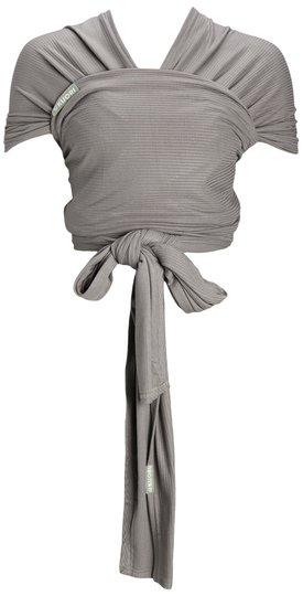 Kuori Bambus Bæresjal, Grey