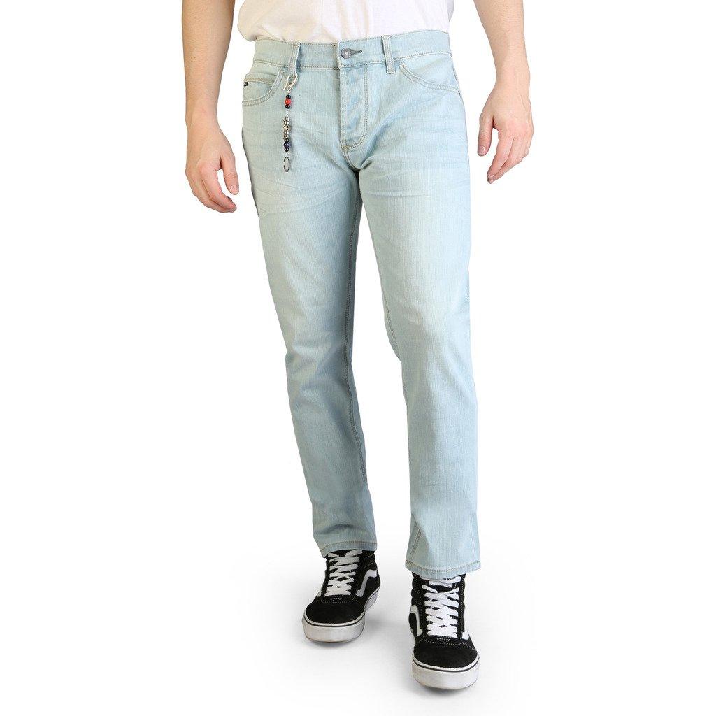Yes Zee Men's Jeans Blue P611_P614 - blue 29