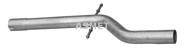 Korjausputki, katalysaattori ASMET 09.102