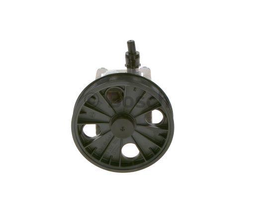 Hydrauliikkapumppu, ohjaus BOSCH K S00 000 121