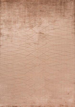 Edge Teppe Wine 140x200 cm