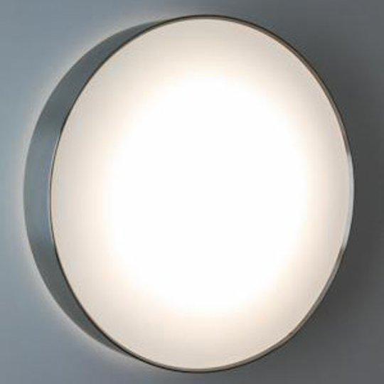 Ruostumaton LED-valaisin SUN 4 13 W tunnistimella