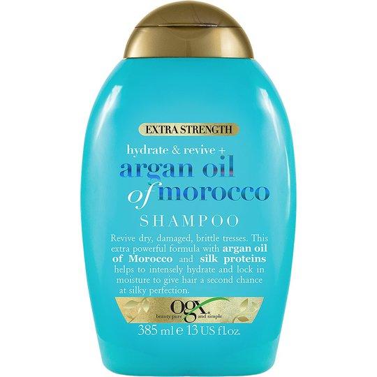 Argan Extra Strength, 385 ml OGX Shampoo