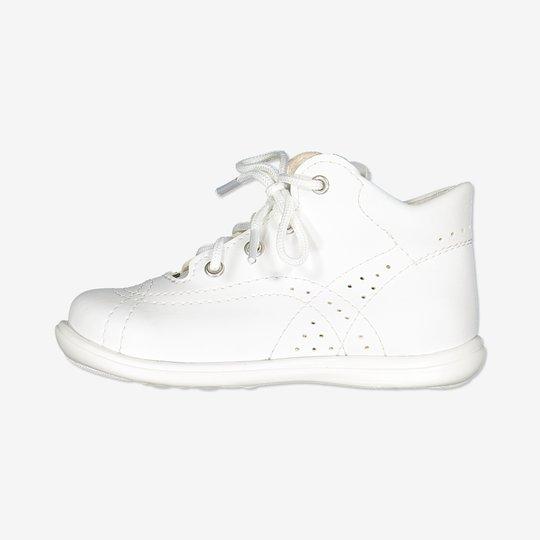 Lære-å-gå-sko kavat edsbro xc hvit