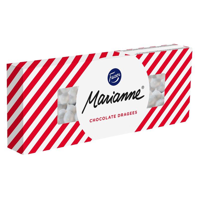 Marianne - 36% rabatt