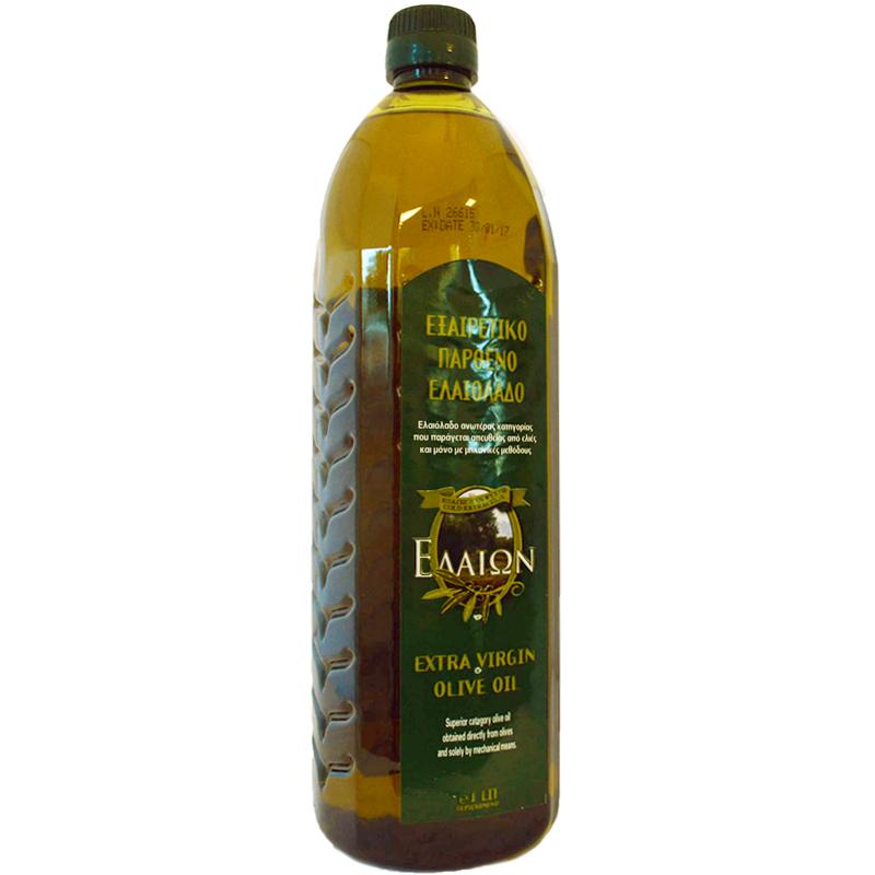 Olivolja Extra Virgin - 34% rabatt