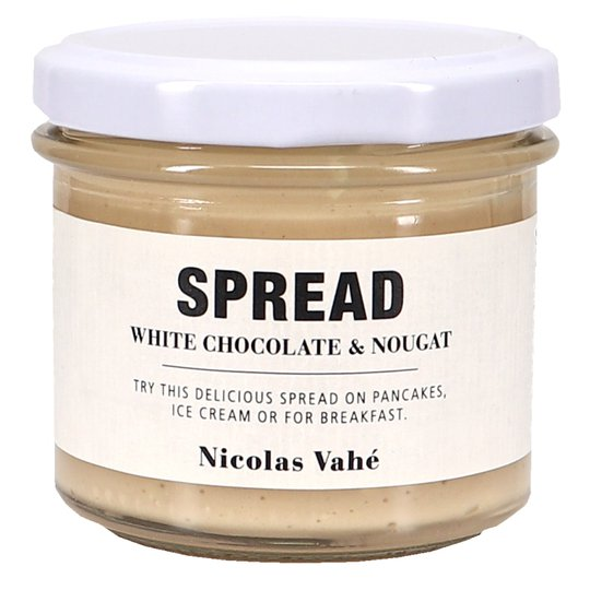 Vit Chokladkräm - 68% rabatt