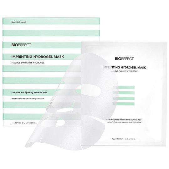 Imprinting Hydrogel Mask, 25 ml Bioeffect Kangasnaamiot