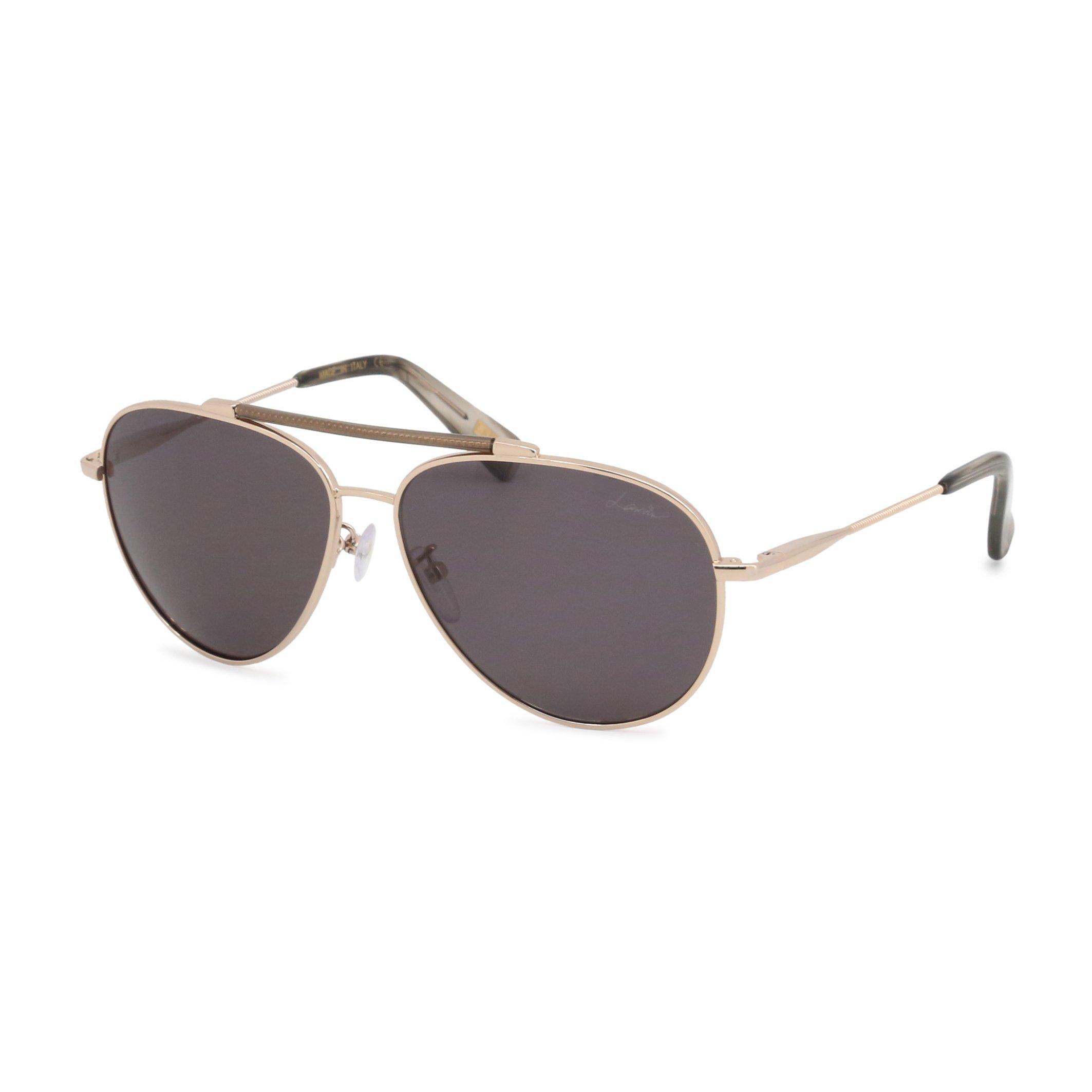 Lanvin Men's Sunglasses Various Colours SLN065M - yellow-1 NOSIZE