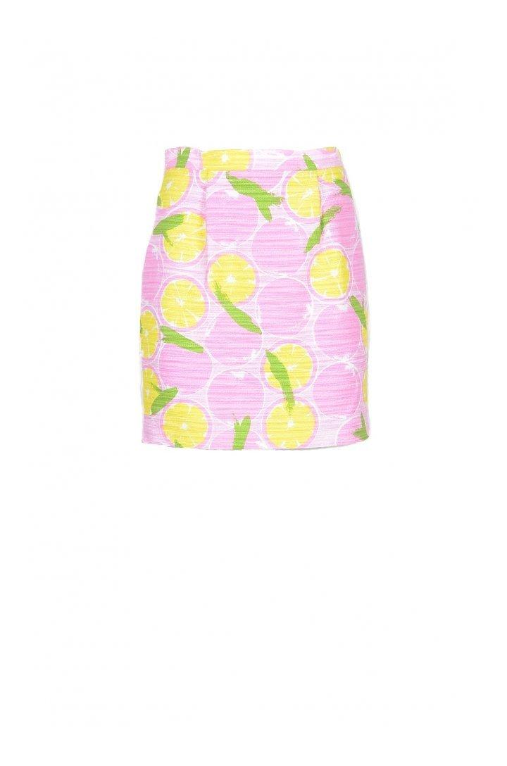 Boutique Moschino Women's Skirt Various Colours 171930 - multicolor 38