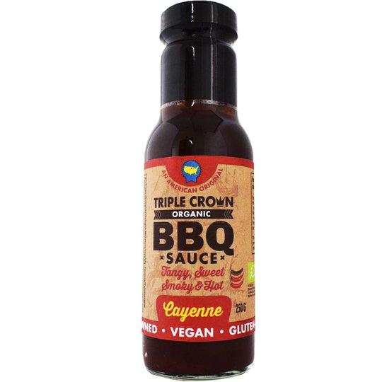 Eko BBQ Cayenne - 91% rabatt