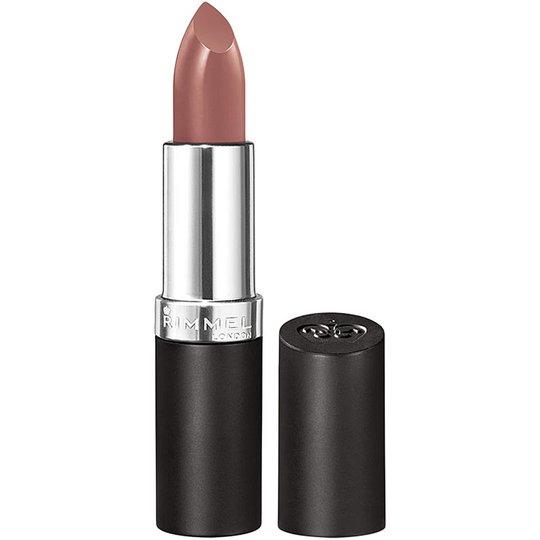 Lasting Finish Lipstick, Rimmel London Huulipuna