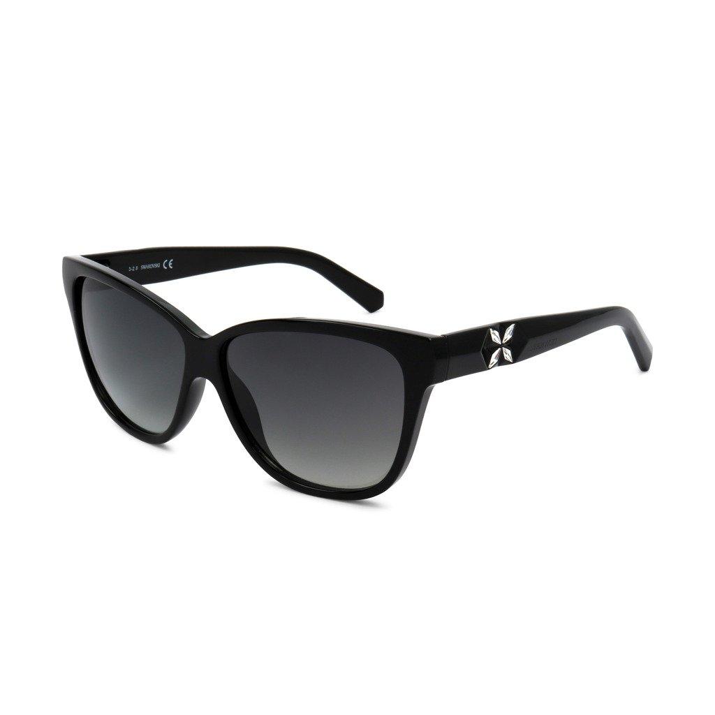 Swarovski Women's Sunglasses Various Colours SK0188 - black NOSIZE