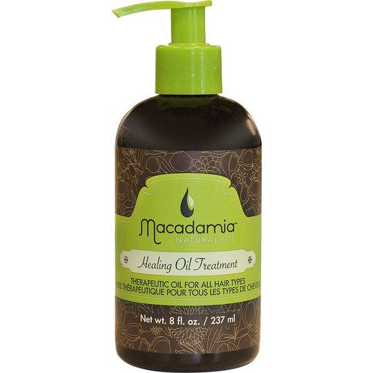 Healing Oil Treatment, 237 ml Macadamia Tehohoidot