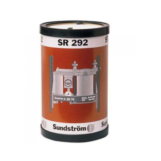 Sundström SR 292 Suodatinkasetti varten paine ilmansuodatin