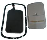 Hydrauliikkasuodatin, automaattivaihteisto ALCO FILTER TR-060