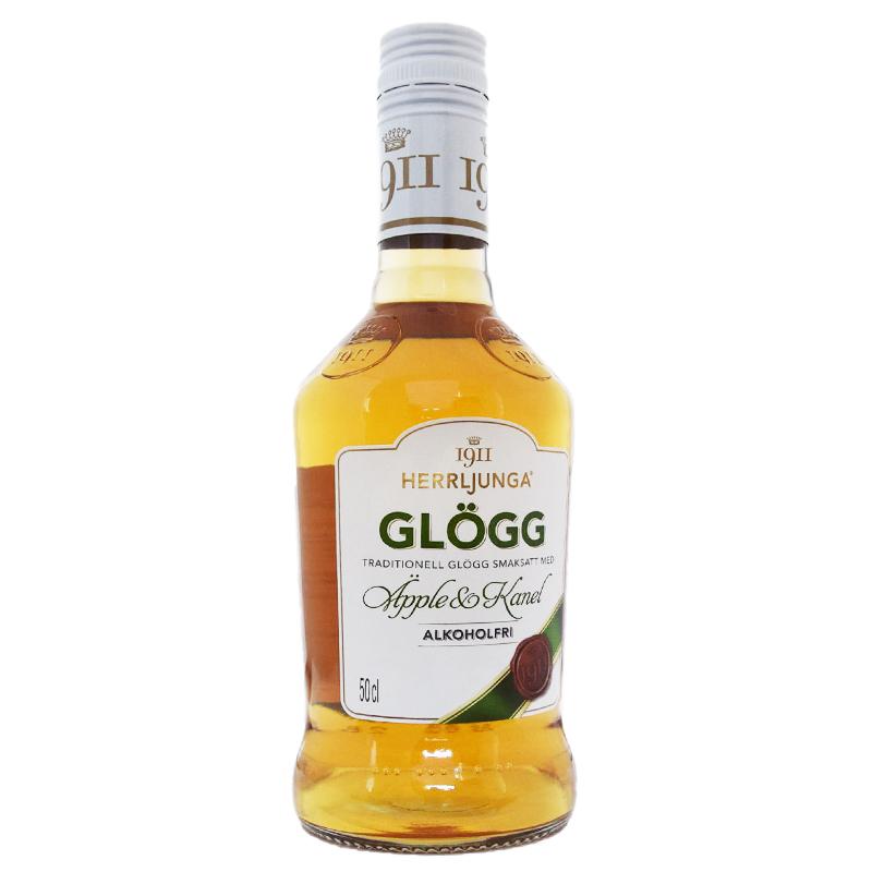 Glögg Äpple & Kanel - 54% rabatt