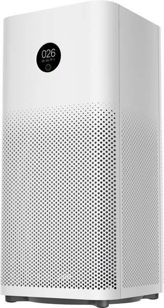 Xiaomi Mi Air Purifier 3h Luftrenare - Vit
