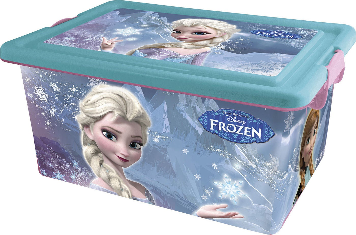 Disney Frozen Säilytyslaatikko 13L