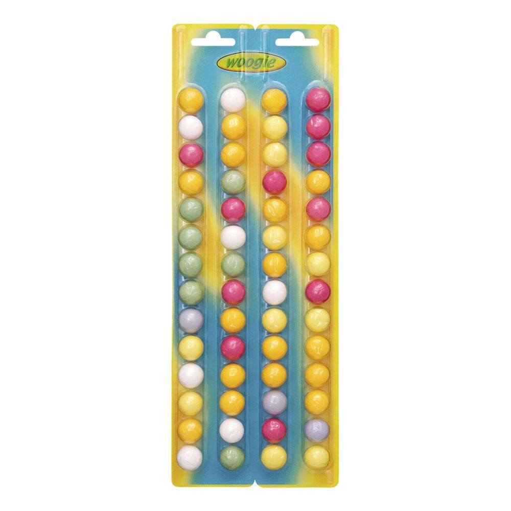 Tuggummi Godiskulor - 140 g