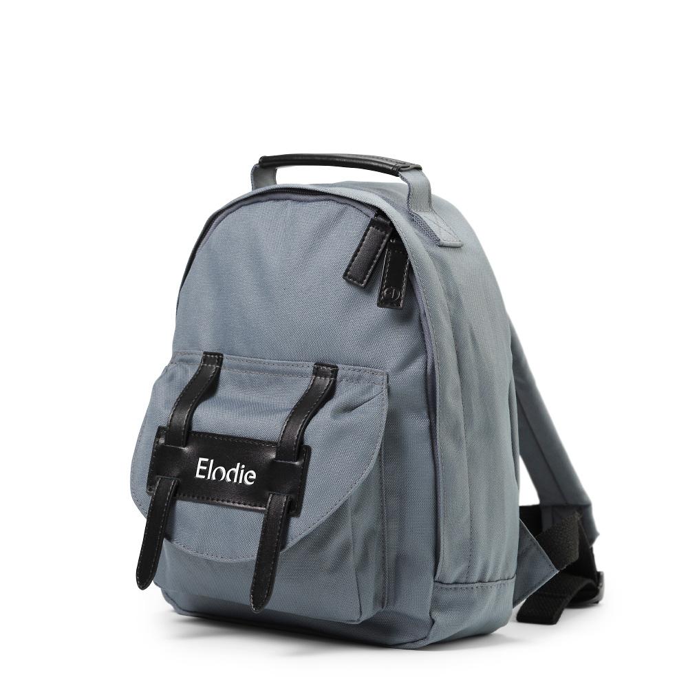Backpack MINI - Tender Blue