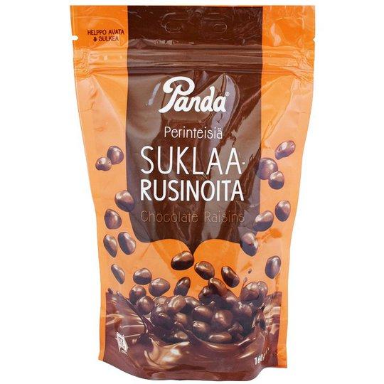 Chokladrussin 160g - 34% rabatt