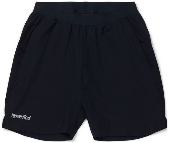 Hyperfied Mesh Shorts, Anthracite 86-92