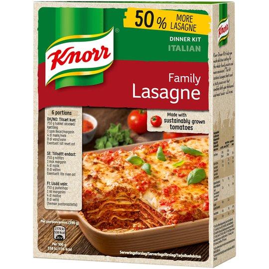 Lasagne Ateria-Aines - 29% alennus