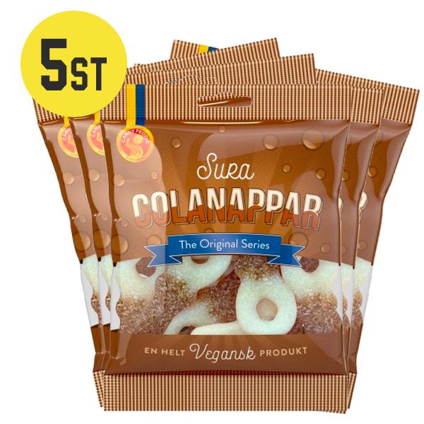 5st - Sura Colanappar 80G