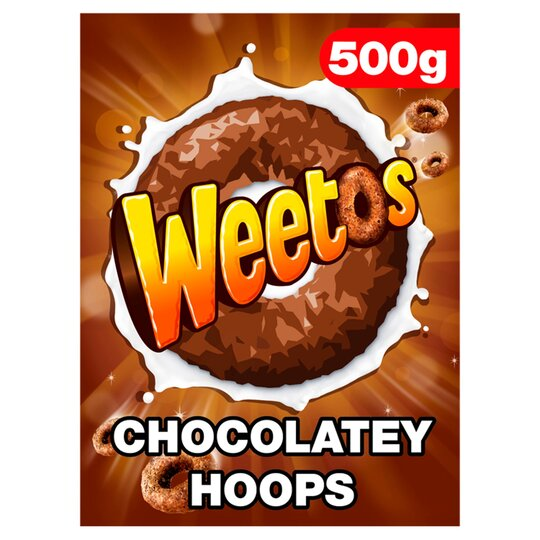 Weetos Flingor 500g