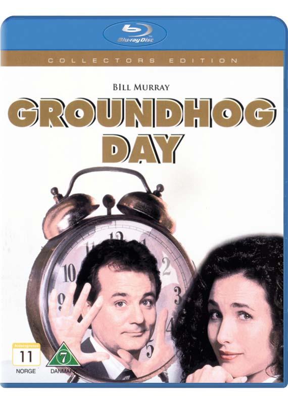 Groundhog Day (Collector's Edition) (Blu-ray)