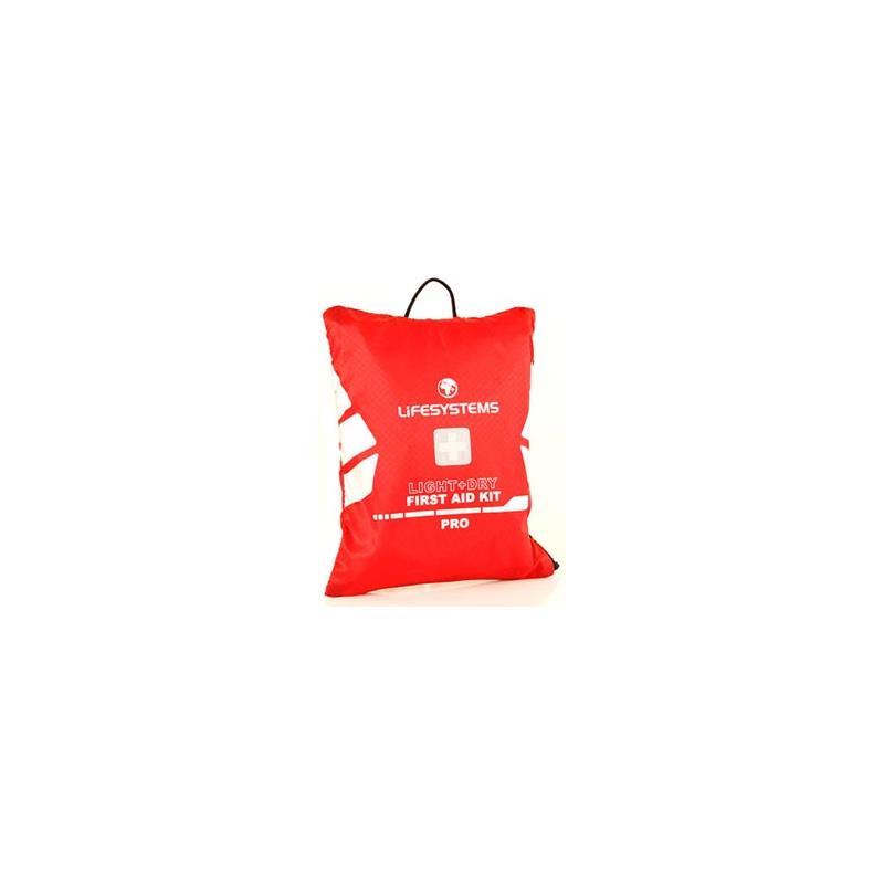Lifesystems Light & Dry Pro Førstehjelps kit med 37 deler, 162g
