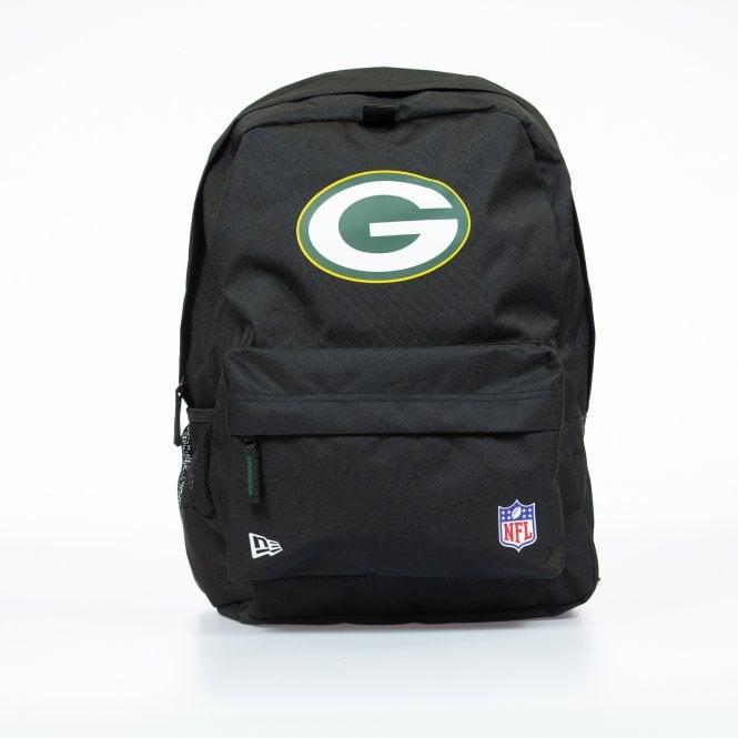 New Era NFL Green Bay Packers Stadium Pack Backpack