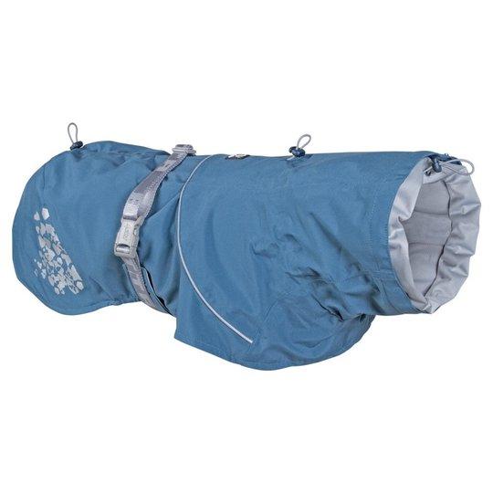 Hurtta Monsoon Hundtäcke Blå (20 cm)